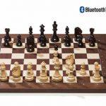 El tablero de ajedrez electrónico DGT USB y Bluetooth