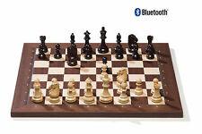 """Oferta: Dgt-Bluetooth-Schachbrett con Figuras """"Classic"""" + DGT-3000"""