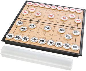 ajedrez magnetico chino