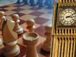 Aprender El SISTEMA LONDRES