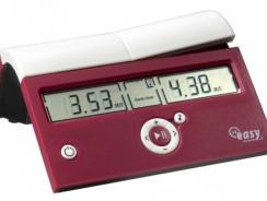 Reloj de Ajedrez DGT Easy Colores