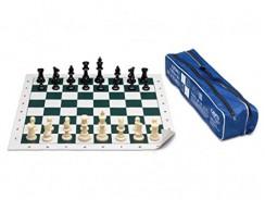 Bolso de Ajedrez Cayro – Set de ajedrez para tranporte