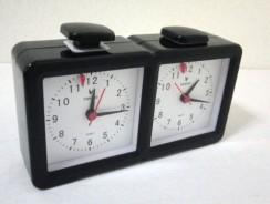 Reloj de Ajedrez analógico Go Othello