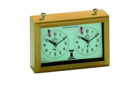 Philos 4680 Reloj de Ajedrez Mecanico