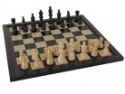 Aquamarine Games – Ajedrez Black Series, juego de mesa (Compudid CP001)