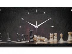 Reloj de Ajedrez Decorativo de Luxus