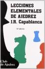 Lecciones elementales de ajedrez (Club de Ajedrez)
