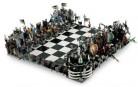 LEGO 852293 Castle – Juego de ajedrez grande
