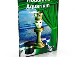 Houdini 3 Aquarium Programa Ajedrez DVD