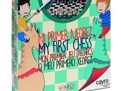 Cayro 169 – Kids Mi Primer Ajedrez