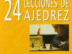 24 lecciones de ajedrez (Jaque mate)