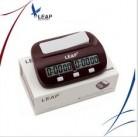 Reloj Digital de Ajedrez de la marca LEAP