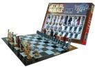 Juego de Ajedrez Star Wars 3D – La Guerra de las Galaxias