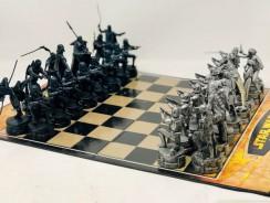 Juego de ajedrez Star Wars Saga Edition