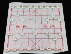 Juego de ajedrez chino básico –Xiangqi – Precios y alternativas