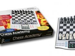 Computadora de Ajedrez – Chess Academy