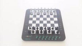 Ajedrez Electrónico NOVAG CRYSTAL Chess Computer (NOVAG)