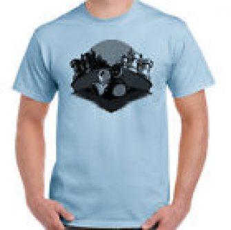 AJEDREZ LOVE Hombres Camiseta Divertida Juego de MESA PIEZAS Player Campeonatos