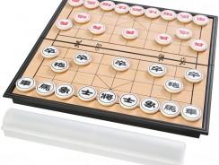 Juego de ajedrez magnético chino – Revisión y alternativas