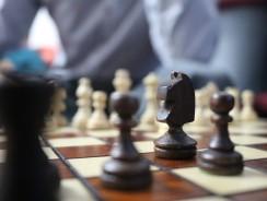 5 cosas para convertirte en un mejor jugador de ajedrez sin un entrenador