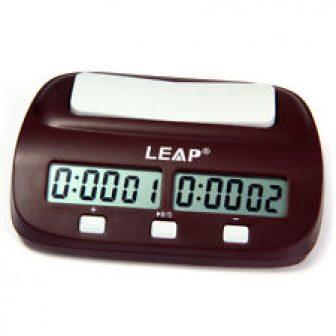 Digital Portátil Reloj de Ajedrez Alarma I-Go Conde Arriba Abajo Temporizador