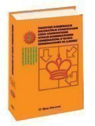 Enciclopedia de las combinaciones de ajedrez
