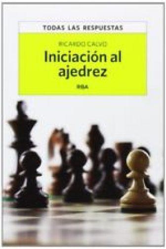 Iniciación al ajedrez (PRACTICA)