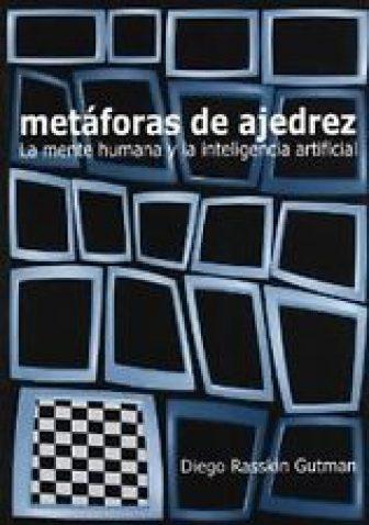 METAFORAS DE AJEDREZ. LIBRO NUEVO. ENVÍO URGENTE