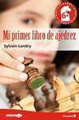 MI PRIMER LIBRO DE AJEDREZ (BOLSILLO). LIBRO NUEVO. ENVÍO URGENTE