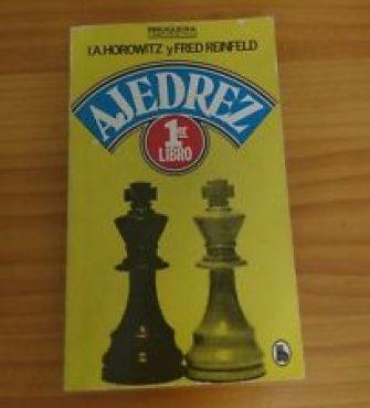 Primer libro de ajedrez