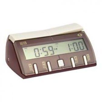 Reloj con carcasa - digital - Carcasa de plástico