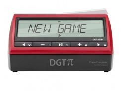 DGT 3000 Pi – Computadora de Ajedrez – Ajedrez Electronico