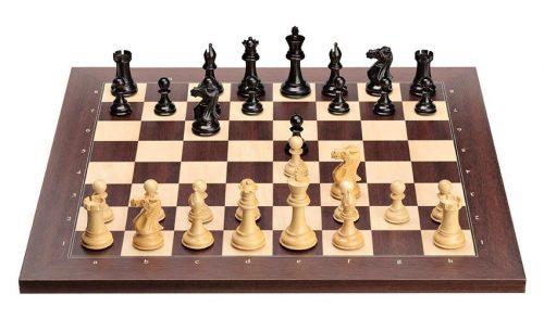 "dgt-Bluetooth-tablero de ajedrez con personajes /""Timeless/""!"