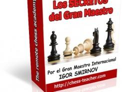 Los secretos del Gran Maestro