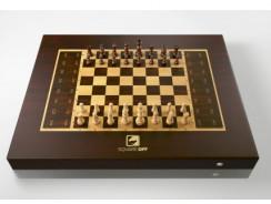 Revisamos el Juego de ajedrez Square Off, Infivention